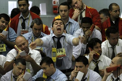 Faces of Global Financial Crisis